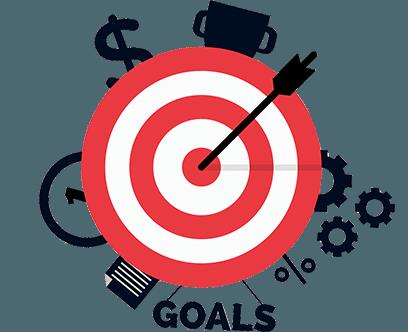 Blogger outreach goal