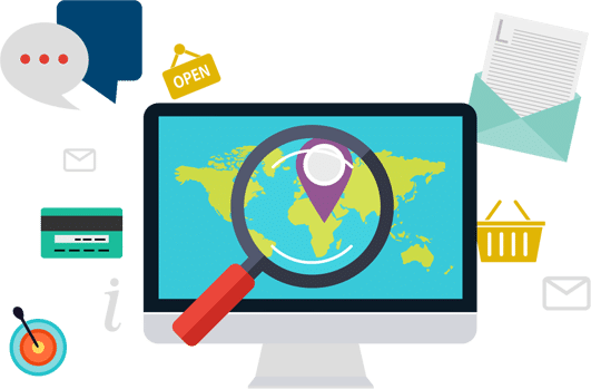 Local SEO Services Company