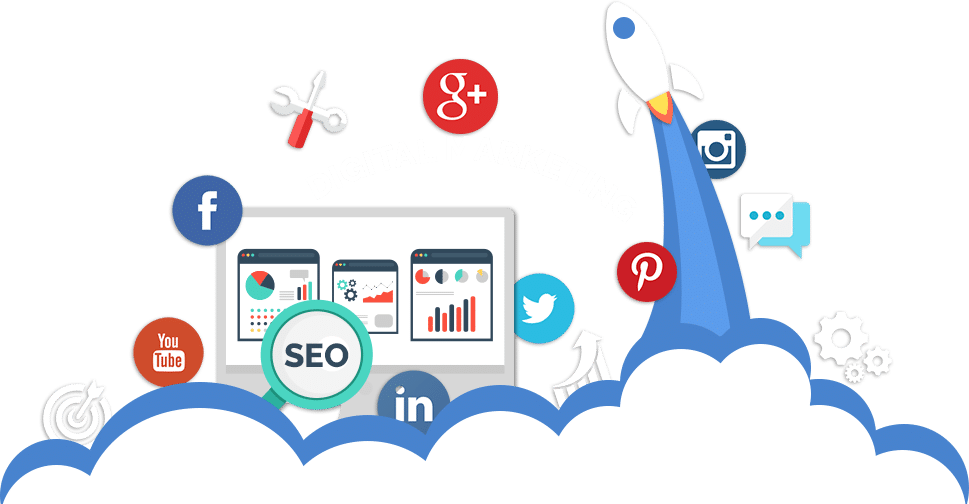 Digital Marketing Company Services