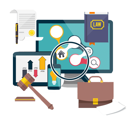 SEO for Lawyers Services