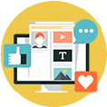 Link Building Social Sharing