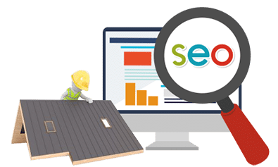 SEO for roofing contractors