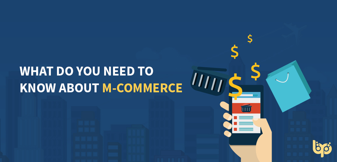 Know mCommerce